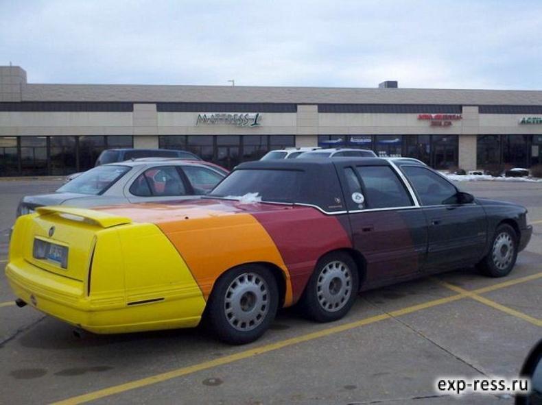 Супер-багажник